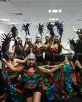 Rudraksh dance company