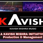 KAVISH MANAGEMENT & PRODUCTION