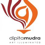 DIPITA MUDRA Art Illuminated