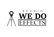 Studio we do effects