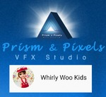 Prism & Pixels [Whirly Woo Kids Channel]