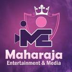 Maharaja Entertainment & media