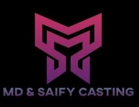 MD & Saify Casting