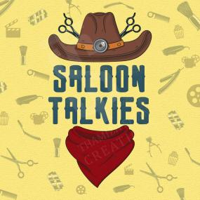 Saloon talkies