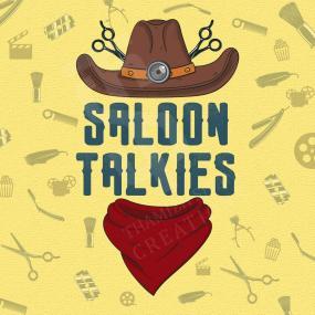 Saloon talkies