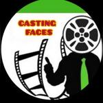 CASTING FACES
