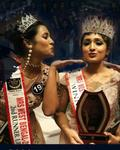 Royal Miss/ Mrs India