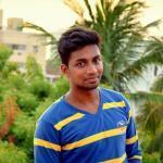 P Selvaganesh
