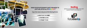 FotoDiaries contest