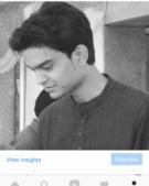 Rishav Prakash  portfolio image1