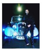 Chaitanya Kabadi portfolio image1