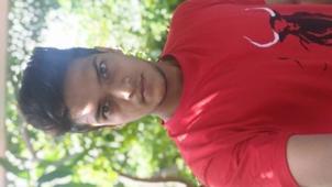 Chinmay Padhi portfolio image1