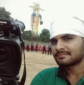 Rudrakanta Singh portfolio image1