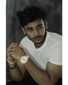 Vedant Jadhav portfolio image1