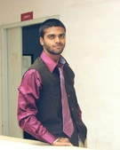 Shubham Adke portfolio image1