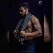 Pranit Pravin Amrute portfolio image4