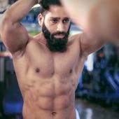 Azhar qureshi portfolio image1