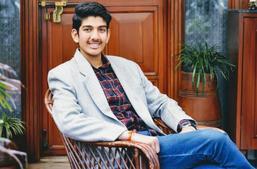 Kartikey Raghuwanshi portfolio image2