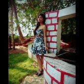 Pooja prabhakar Gowda portfolio image1