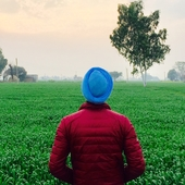 Gulbag Singh portfolio image1