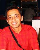 Anshul Pathak portfolio image1
