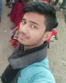 Ayush Rai Model portfolio image1