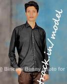 Bineeth Benny portfolio image1
