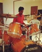 Jai Ganesh Drummer portfolio image3
