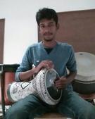 Jai Ganesh Drummer portfolio image2