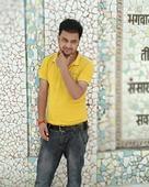 Upendra Dubey portfolio image2