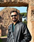 Ajay Bamel portfolio image6