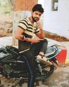Harshal Nimkar portfolio image1