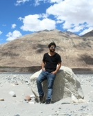 Shubham Bhardwaj portfolio image2
