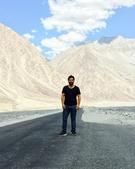 Shubham Bhardwaj portfolio image1