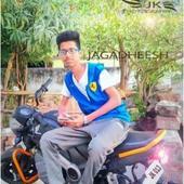 Jagadheesh Erabattula portfolio image3