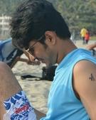 Vishal Ajay Kamble portfolio image1