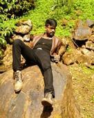 M Kishore portfolio image1