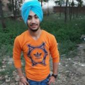 Harmanpreet Singh portfolio image1