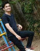 Krishna Dongale portfolio image3