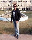 Paresh B portfolio image1