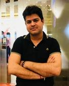 Sanjay Kumar mishra portfolio image2