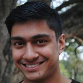 Prateek Chaudhary portfolio image3
