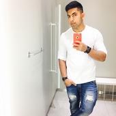 Zakir Ali portfolio image1