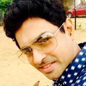Abhishek dubey portfolio image1