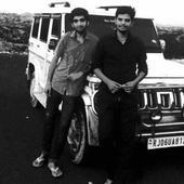 Ashish charan portfolio image1