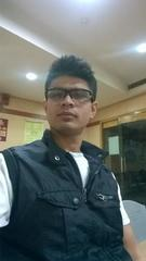 Amit Jha portfolio image1