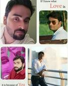 Nazim aftab portfolio image1