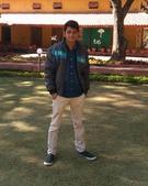 Abhishek Shukla portfolio image1