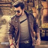 Pranav shandil portfolio image1