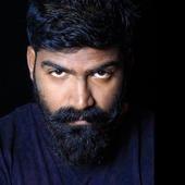 Arjun portfolio image1
